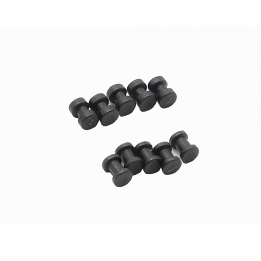 (DY-AP05) H Shape Hop-Up Spacer (Pack of 10 in 2 size)