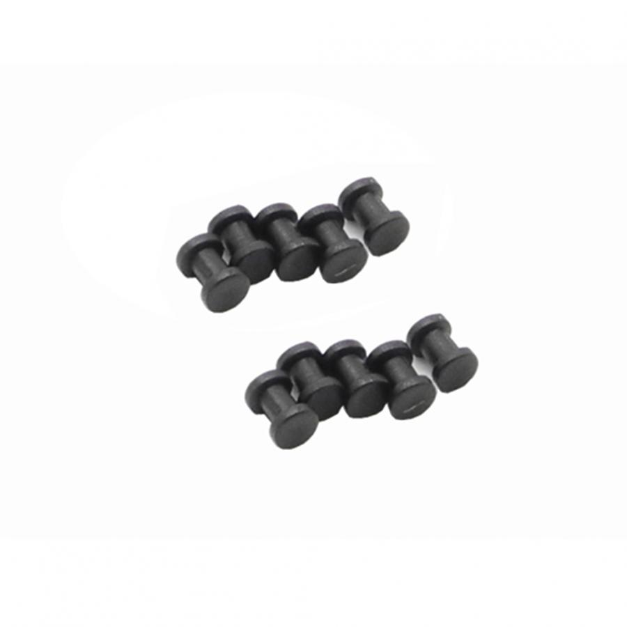(DY-AP05S) H Shape Hop-Up Spacer - Small (Pack of 10)